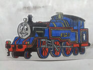 Thomas and friends belle by joshuathecartoonguy dd0a8kl-fullview
