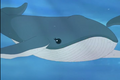 Wild Republic Whale