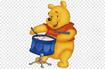 Winnie-the-pooh-piglet-eeyore-drawing-winnie-the-pooh-png-clip-art