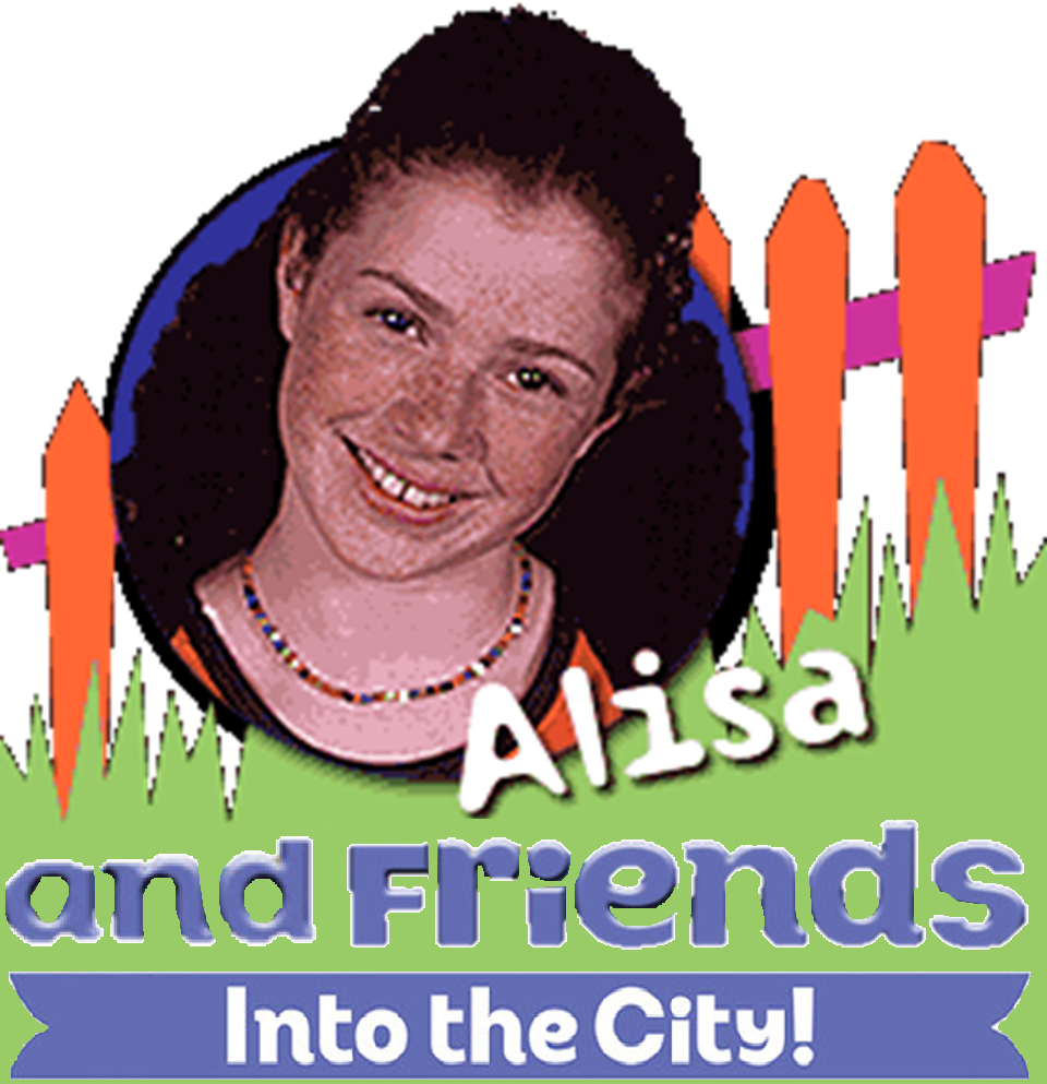 Alisa & Friends Into The City