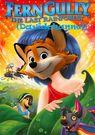 FernGully The Last Rainforest (Davidchannel) Poster