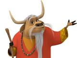 The Rock Dog King 2: Bodi's Pride