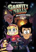 Gravity Falls (2012; Davidchannel's Version) Poster