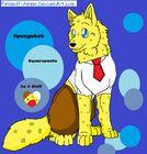 HowlingBob WolfPants