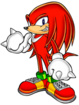 Knuckles Cool