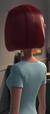 Linda's backside