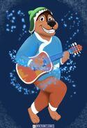Rock dog by oliverdogg dd6ip1n-pre
