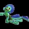 Sea Monster Luca Guy