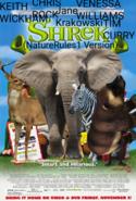 Shrek (2001) (NatureRules1 Version)- Poster