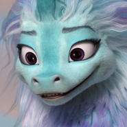Sisu (Raya and the Last Dragon)