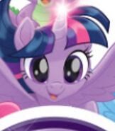 Twilight Sparkle in My Little Pony The Movie (2017)