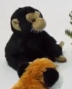 Wild Republic Chimpanzee