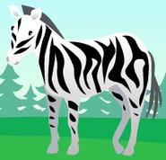 Zebra mib