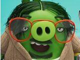 Gary (The Angry Birds Movie 2)