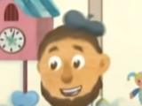 Gepetto (Super Why)