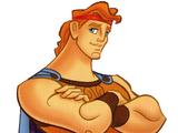 Herculestasia
