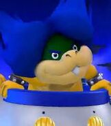 Ludwig Von Koopa in Super Smash Bros. for Wii-U and 3DS