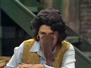 Maria as Snuffy in episode 2986
