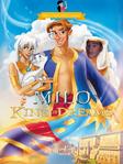 Milo King of Dreams Parody cover