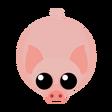 Mopeio Stinky Pig