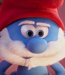 Papa Smurf in Smurfs The Lost Village-0.jpg