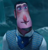 Profile - Sir Lionel Frost