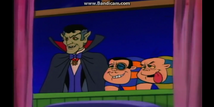 Scooby Doo and The Reluctant Werewolf (1988) screenshot3