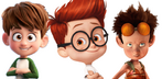 Sherman, Nate and Lucas Nickles