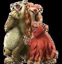 Sid and Brooke