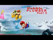 The Pebble and the Plumber Part 5 - Mario Disappears-Bear Chase