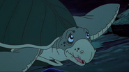 Archie in The Land Before Time IV