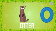 Baby Time Otter
