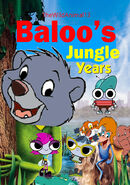 Baloo's Jungle Years Poster