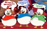 Ducktales the buffet of many lands by arkham220 dekjwzp-pre