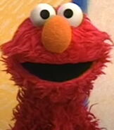 Elmo in Telephones