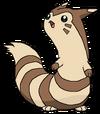 Furret rosemaryhillspokemonadventures