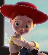 Jessie in Toy Story 2