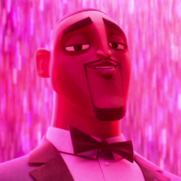 Lance Sterling (Spies in Disguise)