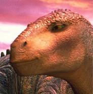 Neera from Dinosaur
