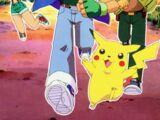 Pokemon (Chris1701 Style)