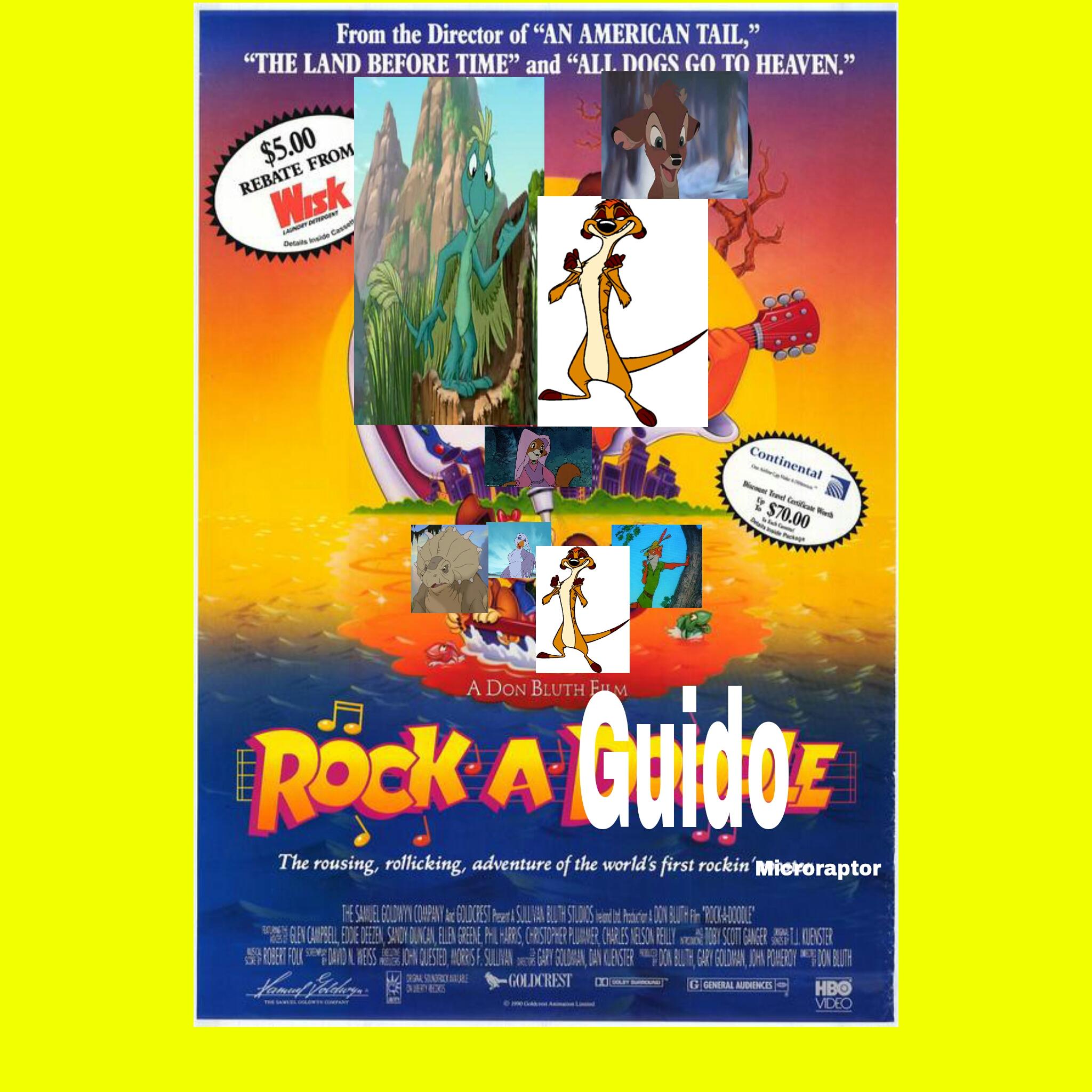 Rock-A-Guido