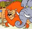 SBSP Lion