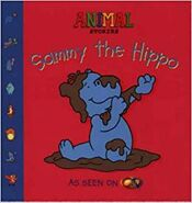 Sammy the Hippopotamus