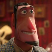 Sir Lionel Frost (Missing Link)