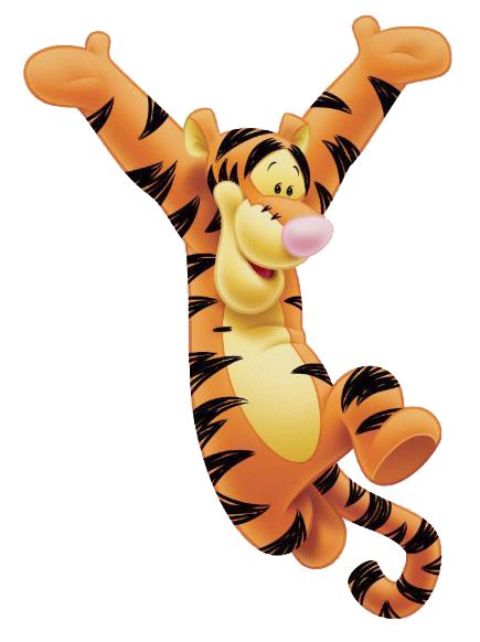 The Tigger in the Hat
