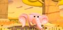 Zoobabu Elephant