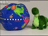 Baby Einstein Dinosaur Toy