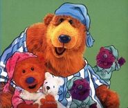 Bear in the Big Blue House Bedtime