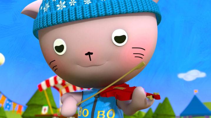 BoBo (HuggyBoBo)