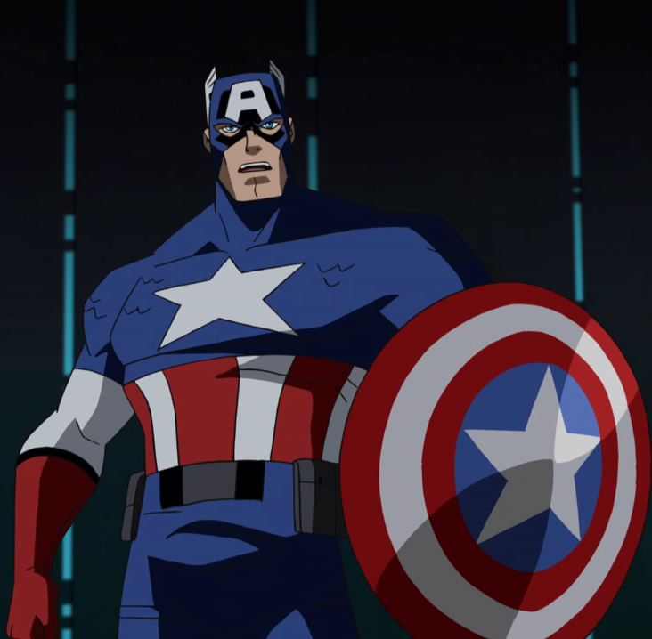 Avengers Titans